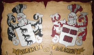 escuts de Vilata i Balaguer